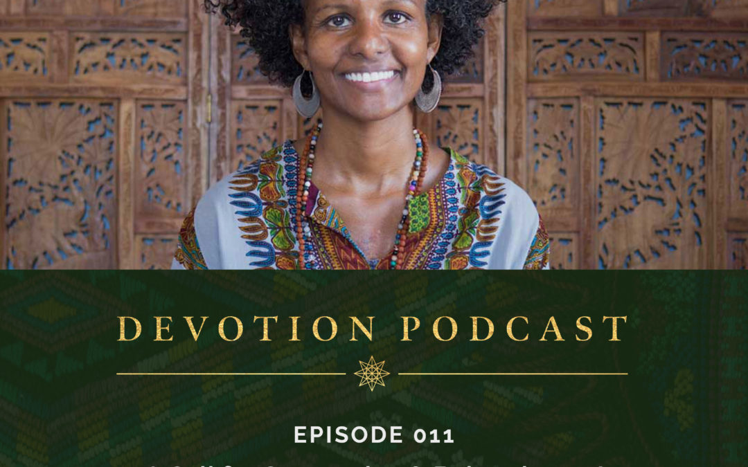 A Call for Connection & Belonging w/ Sebene Selassie / Ep. 11